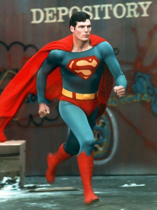 superman-filmszene-dpa - Bildquelle: dpa