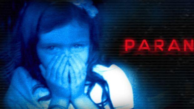 PARANORMAL ACTIVITY 3 - Plakatmotiv © Courtesy of Paramo 2011 Paramount Pictu...