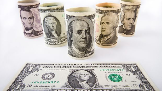 Nur wer Geld im Überfluss hat, kann sich die teuren Luxus-Immobilien in Manha...