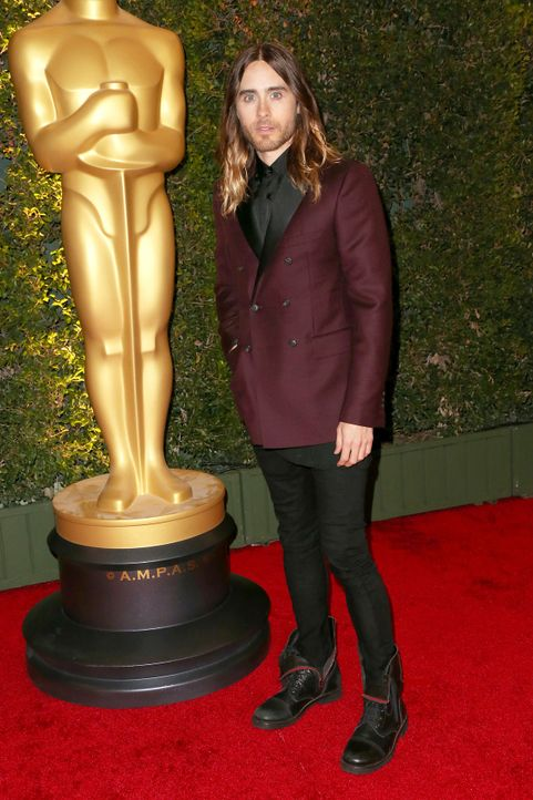 Governors-Awards-Jared-Leto-13-11-16-AFP - Bildquelle: AFP