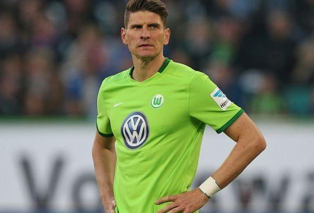 Gomez ist wichtiger Bestandteil der Wolfsburger Pläne