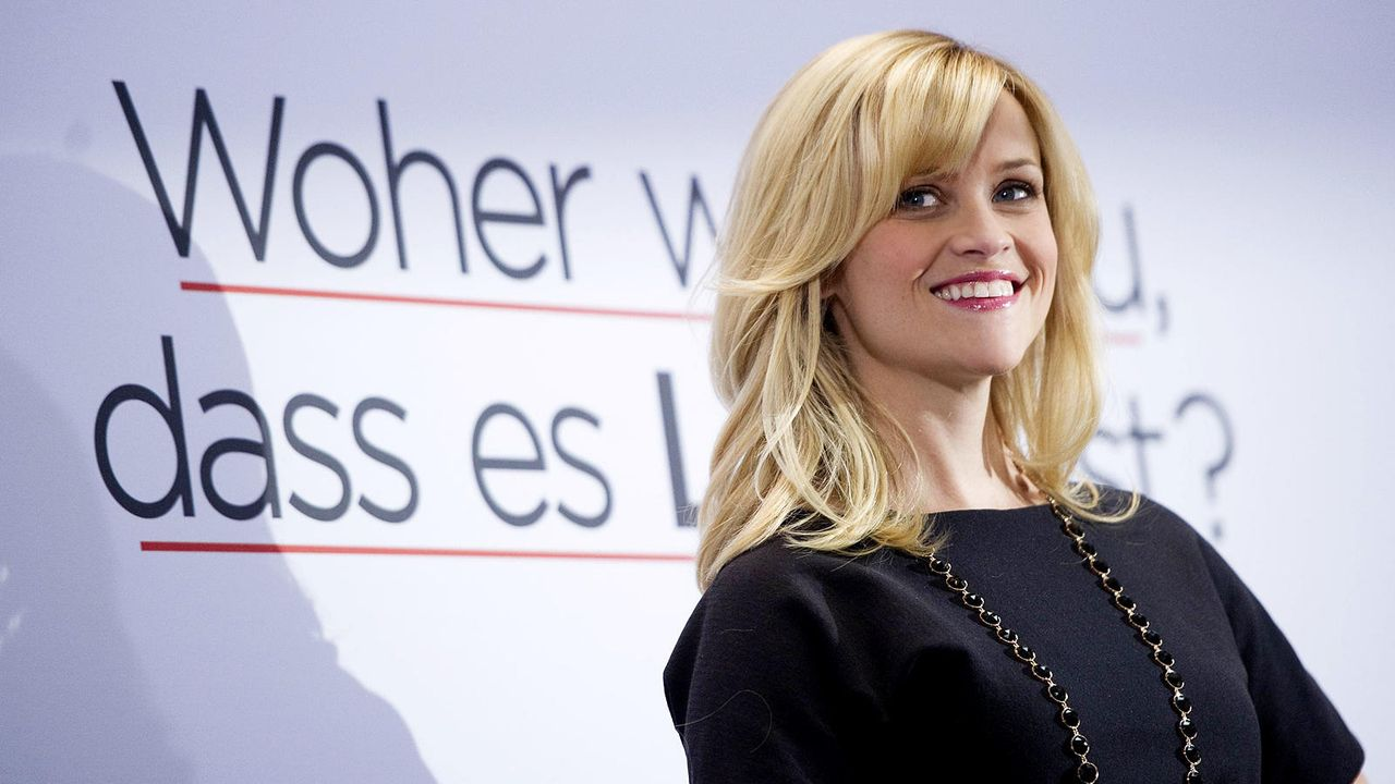 Reese Witherspoon - Bildquelle: AFP