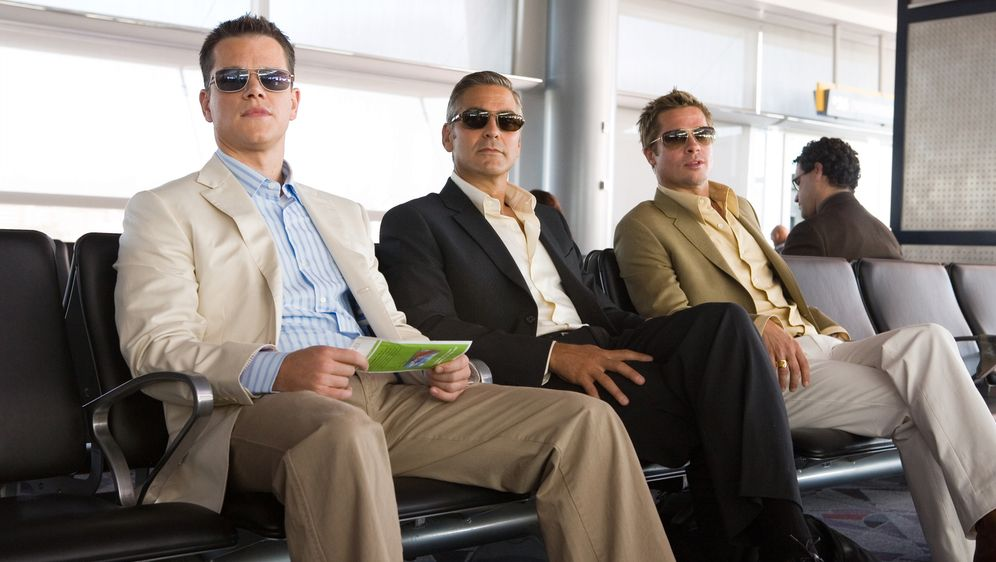 Ocean's 13 - Bildquelle: TM &   Warner Bros. All Rights Reserved