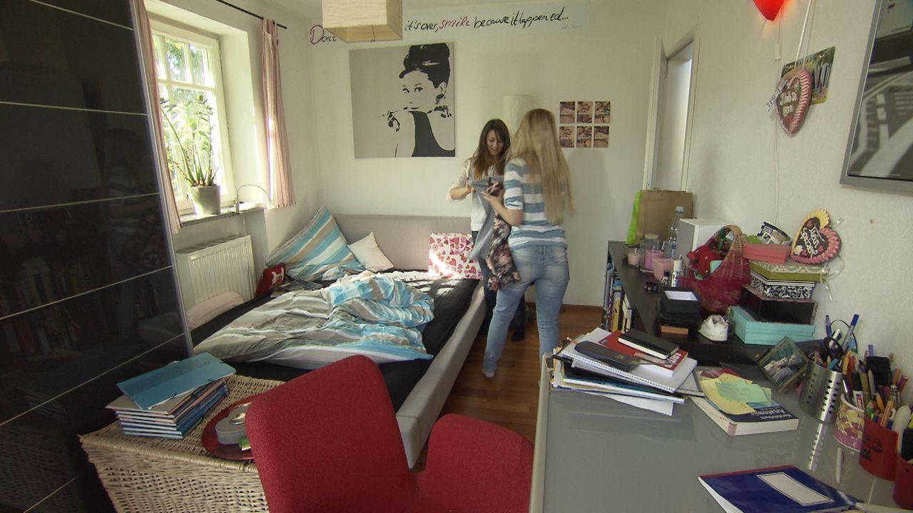 Abitur-um-jeden-Preis45 - Bildquelle: SAT.1