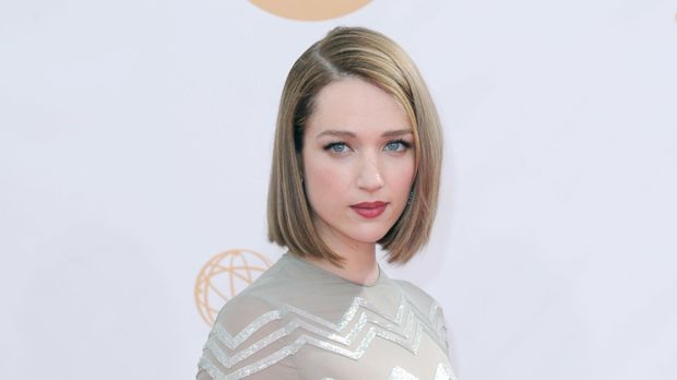 Biografie: Kristen Connolly