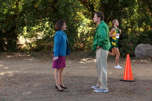The Middle - Frankies (Patricia Heaton, l.) großer Traum war es schon immer,...