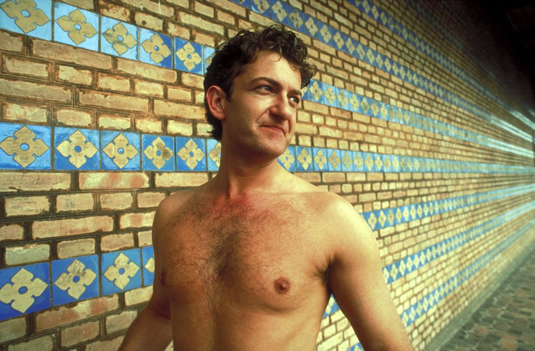 Gregor (Dominic Raacke) ahnt nicht, in welcher Gefahr sich Conny befindet ... - Bildquelle: ProSieben/Klausmann