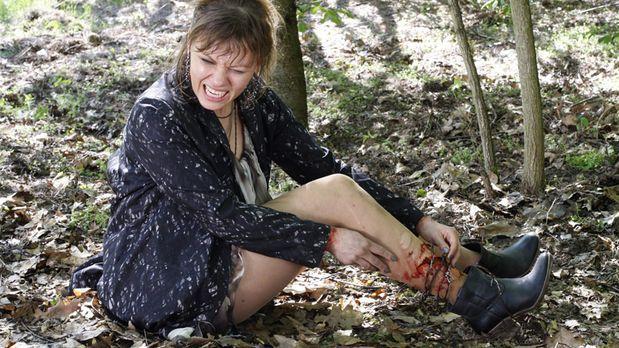 Anna-und-die-Liebe-Folge-723-02-Sat1-Noreen-Flynn - Bildquelle: SAT.1/Noreen...