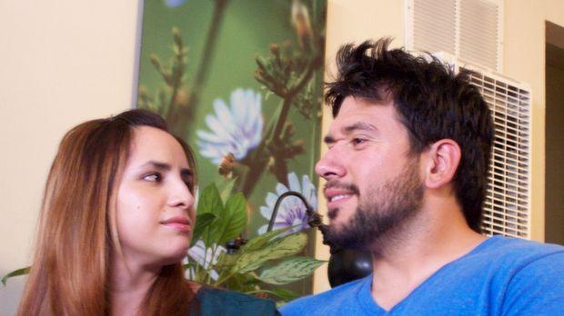 Paola und Joe wollen den Bund fürs Leben eingehen. Die Feier soll laut Paolas...