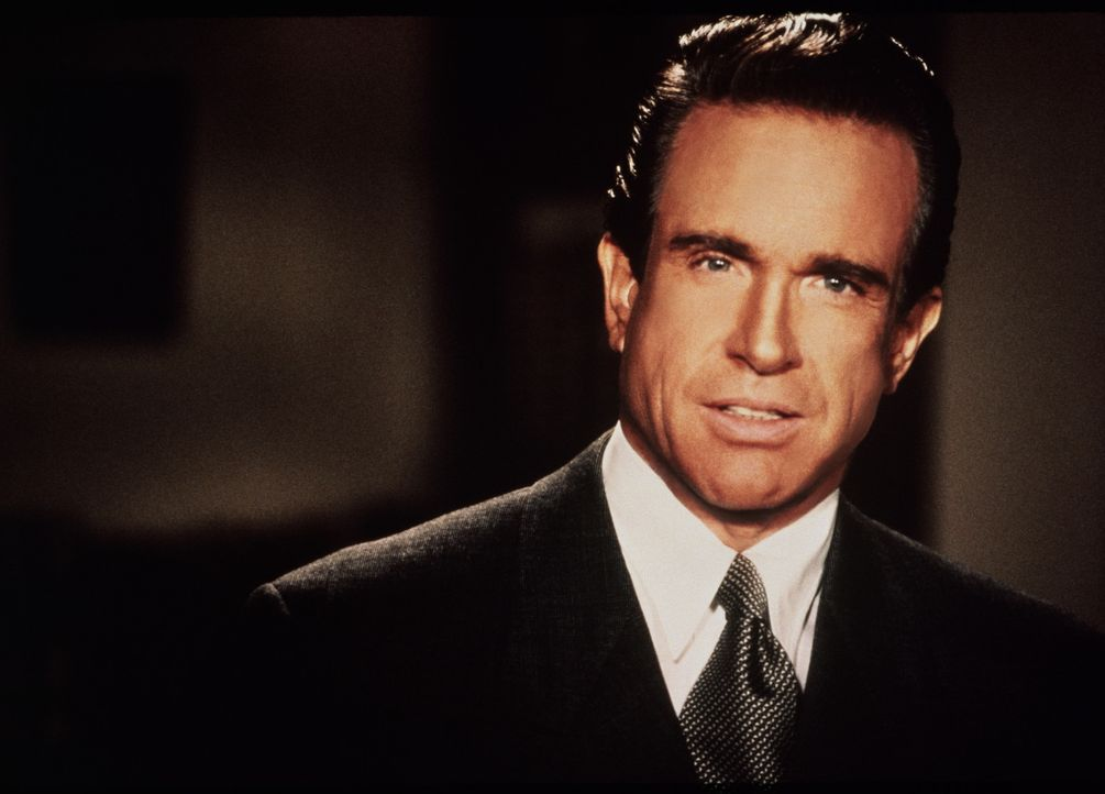 "Benjamin ""Bugsy"" Siegel (Warren Beatty) lebt in New York und arbeitet für Meyer Lansky und Lucky Luciano. In ihrem Auftrag reist er nach Los Angele... - Bildquelle: CPT Holdings, Inc. All Rights Reserved."