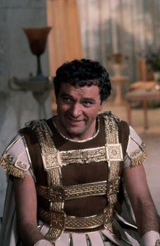 Cleopatra - 48 vor Christus: Rom ist auf dem Höhepunkt seiner Macht. Caesar v...