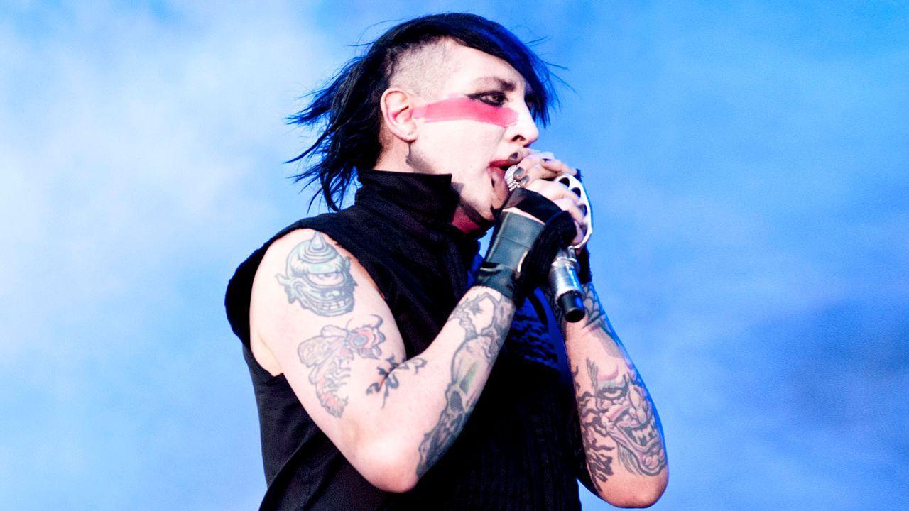 Marilyn-Manson-12-05-20-Wiggins-WENN - Bildquelle: C.M. Wiggins/WENN.com