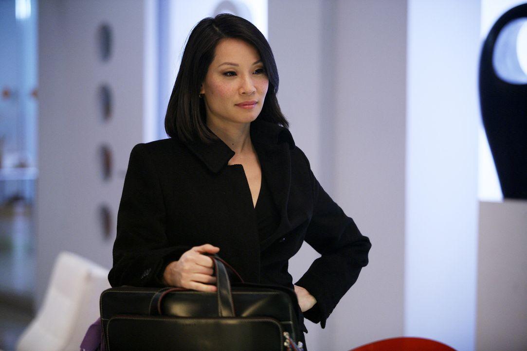 Die erfolgreiche Rechtsanwältin Grace Chin (Lucy Liu) hat keine Lust den Fall eines notorischen Frauenhelden zu übernehmen ... - Bildquelle: Buena Vista International Television