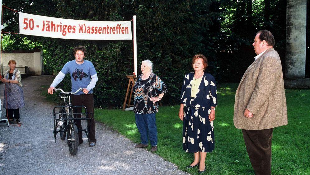 Der Bulle von Tölz: Klassentreffen - Bildquelle: Magdalena Mate Sat.1