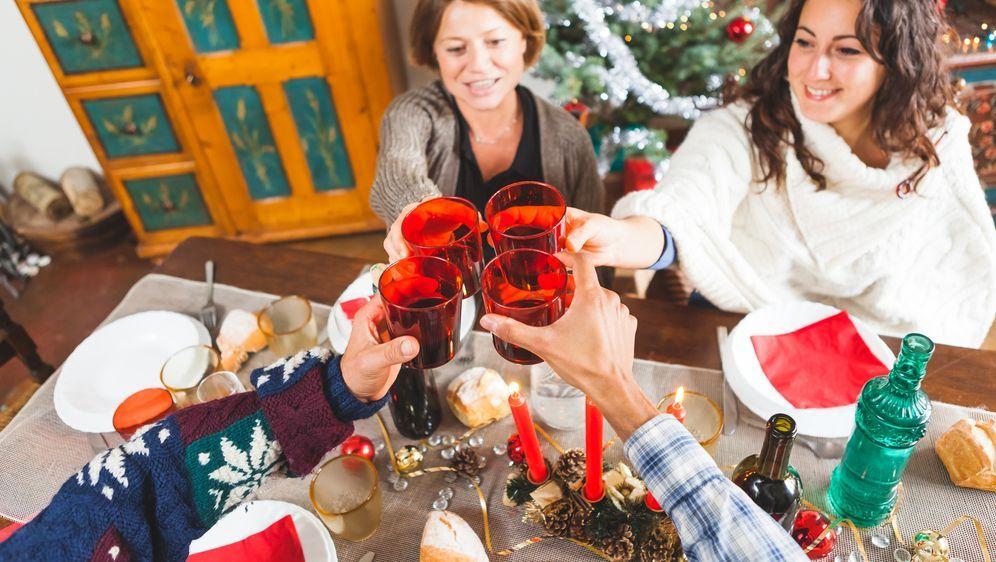 Italienisches Weihnachtsessen: Rezepte für das Fest - Bildquelle: Giorgio Magini - Fotolia