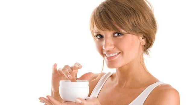 Das Wundermittel gegen Narben, Fältchen und Pigmentflecken.