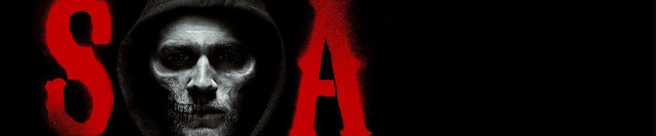 (7. Staffel) - SONS OF ANARCHY - Artwork - Bildquelle: 2013 Twentieth Century Fox Film Corporation and Bluebush Productions, LLC. All rights reserved.