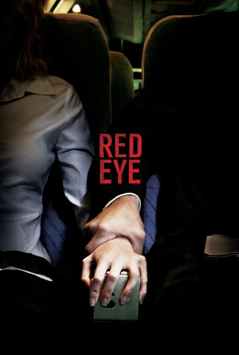 Red Eye - Plakatmotiv - Bildquelle: Telepool GmbH