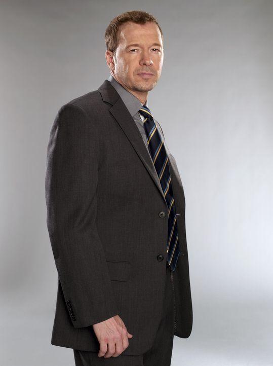 (2. Staffel) - Daniel Reagan (Donnie Wahlberg) ist ein erfahrener Cop, der auch vor unkonventionellen Mitteln nicht zurückschreckt, um die Fälle z... - Bildquelle: 2010 CBS Broadcasting Inc. All Rights Reserved