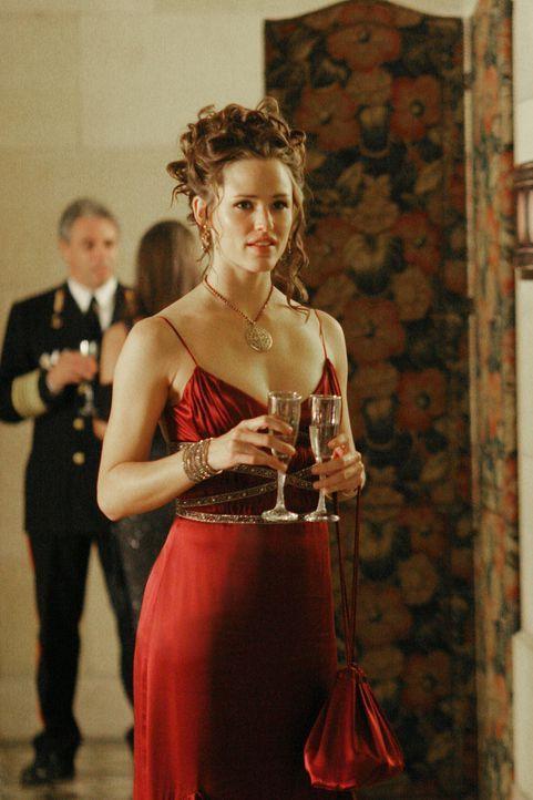 Ihr neuer Einsatz bringt Sydney (Jennifer Garner) nach Mexico City ... - Bildquelle: Touchstone Television