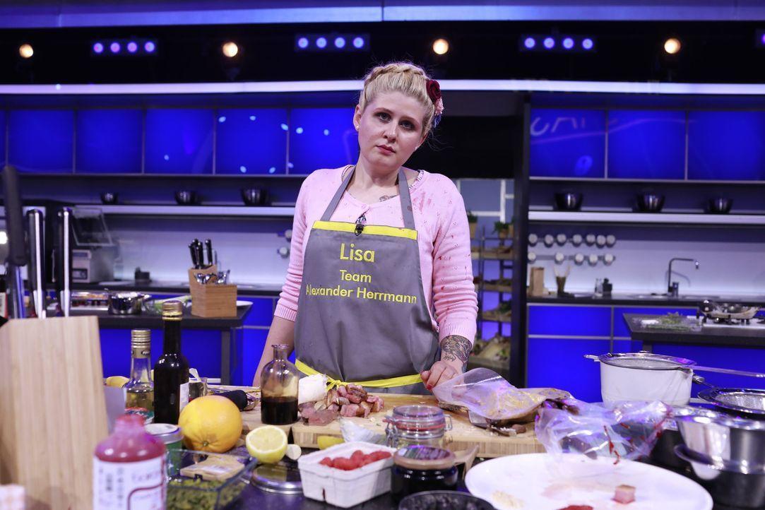 The-Taste-2017-Finale-Gewinnerin-Lisa-014 - Bildquelle: SAT.1