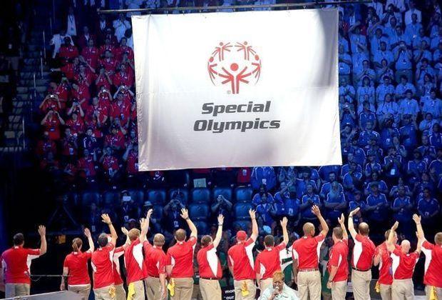 Kiel trägt die Special Olympics 2018 aus