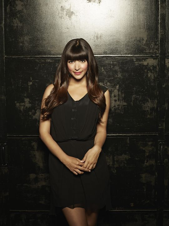 (6. Staffel) - Wird sich Ceces (Hannah Simone) Leben nach der Hochzeit verändern? - Bildquelle: 2017 Fox and its related entities.  All rights reserved.