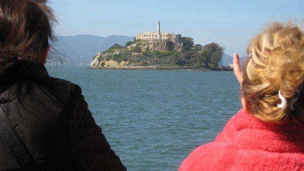 Im Jahre 1934 wurde Alcatraz als Gefängnis eröffnet. Bis zu seiner Schließung...