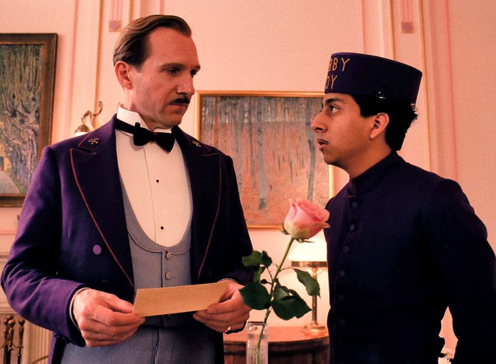 Grand-Budapest-Hotel-10-Twentieth-Century-Fox-Home-Entertainment - Bildquelle: Twentieth Century Fox Home Entertainment