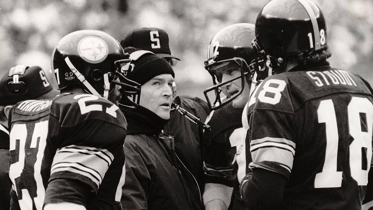 Platz 3: Pittsburgh Steelers - Minnesota Vikings 16:6 - Bildquelle: Imago