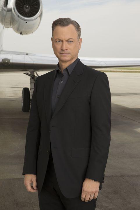 (1. Staffel) - Jack Garret (Gary Sinise) leitet das International Response Team, das sich auf Verbrechen im Ausland mit amerikanischer Beteiligung s... - Bildquelle: ABC Studios