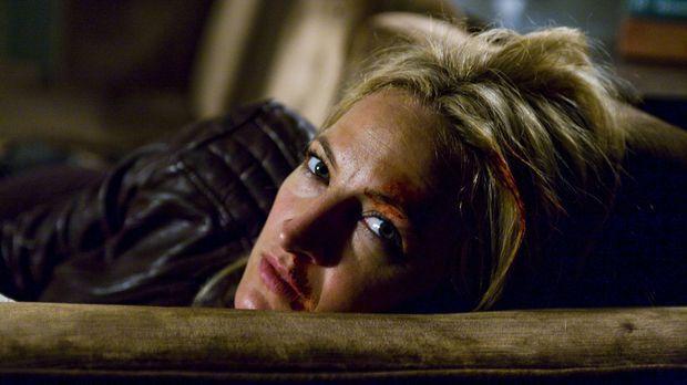 Nachdem die Profikillerin Eve (Zoe Bell) dem eigenen Tod sehr nahe gekommen i...