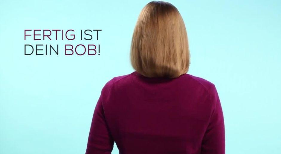 Fake Bob Kurze Haare Ohne Schere