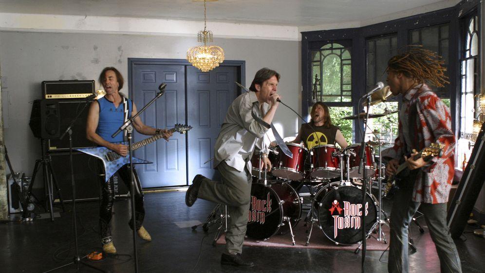 Rockstars Forever - Bildquelle: Buena Vista International Television |