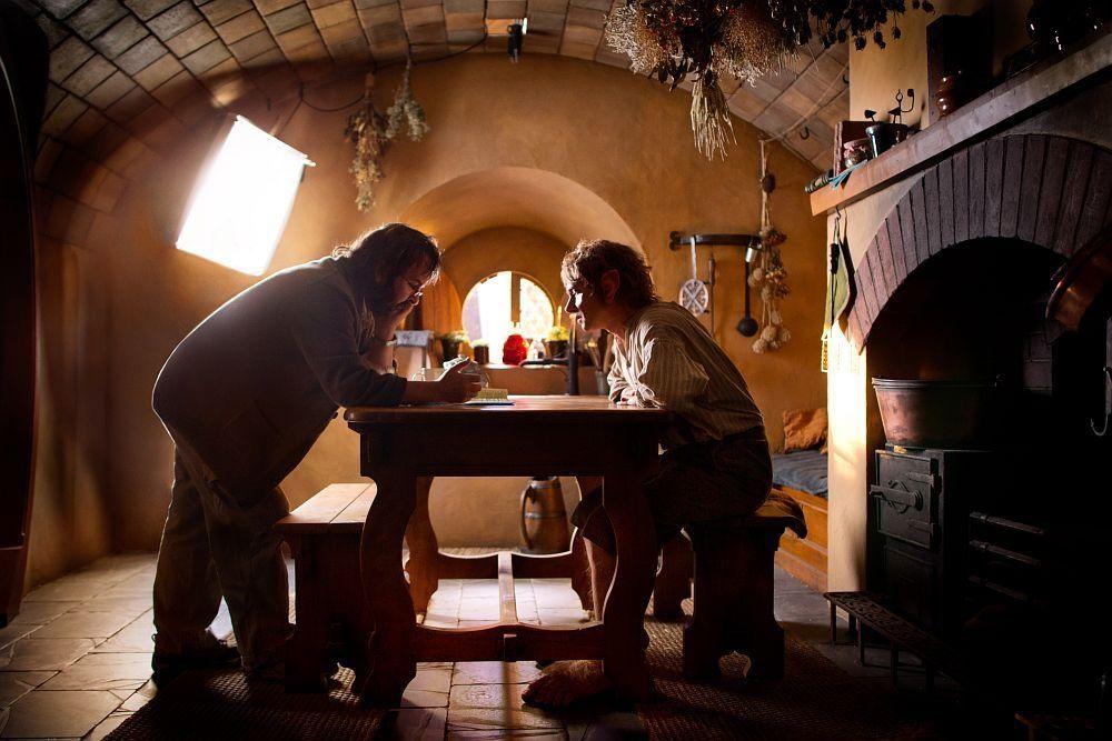 hobbit-unerwartete-reise8 1000 x 667 - Bildquelle: Warner Bros. Ent.