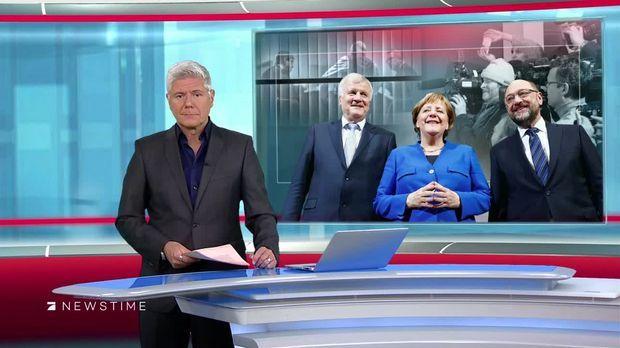 Newstime video newstime vom 12 januar 2018 prosieben for Atmender deckel