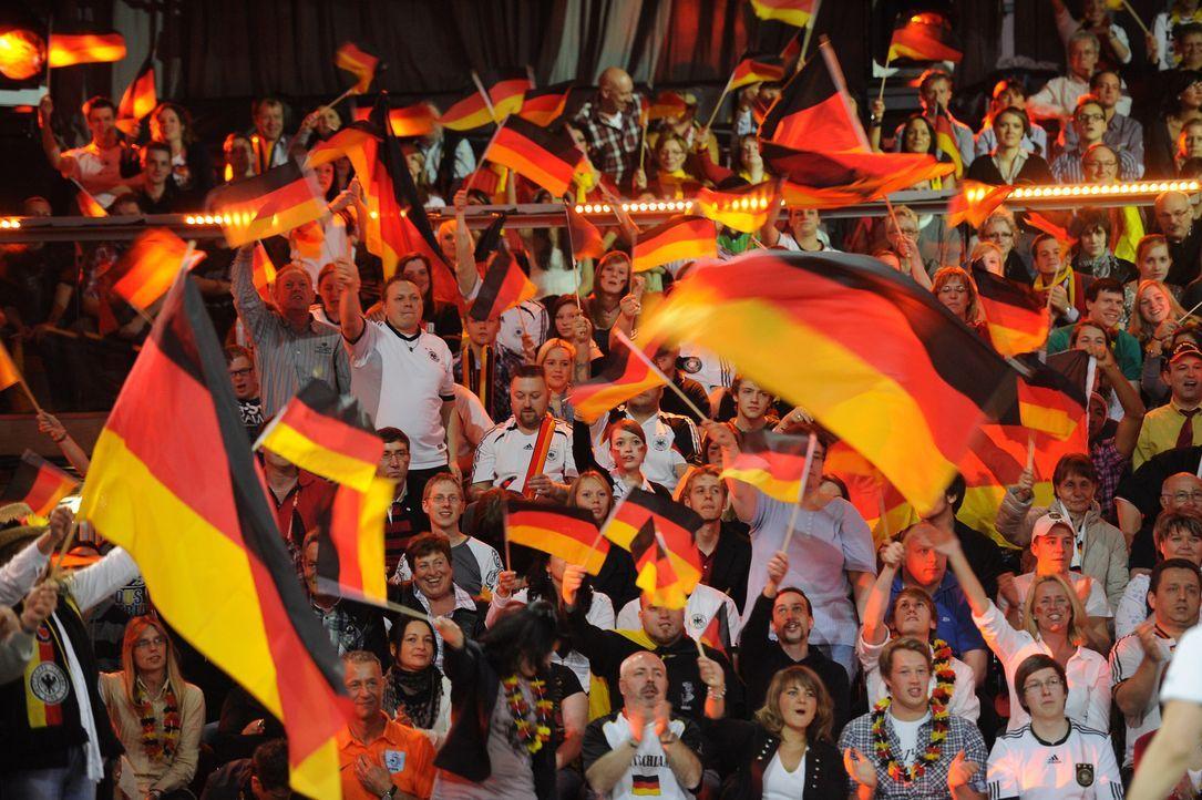Deutschland Gegen Holland