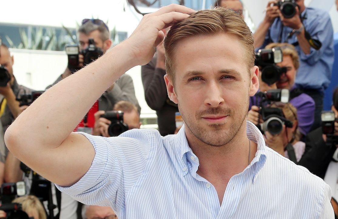 Cannes-Filmfestival-Ryan-Gosling-140520-5-AFP - Bildquelle: AFP