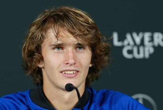 Zverev äußert sich erstmals zu seinem Davis-Cup-Verzicht
