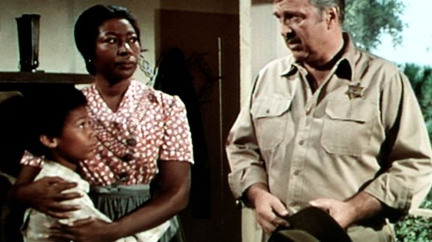 Die Gerüchteküche in Waltons Mountain brodelt: Kann Sheriff Bridges (John Cra...