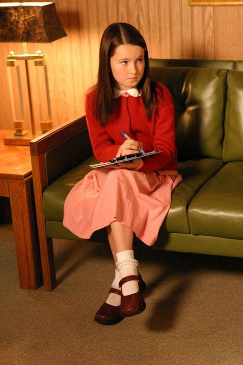 Stephanie (Kaitlin Cullum) ... - Bildquelle: TM +   2000 Twentieth Century Fox Film Corporation. All Rights Reserved.