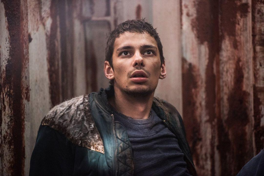 Endet die Suche nach Luna für Jasper (Devon Bostick) und seine Freunde in einer Sackgasse? - Bildquelle: 2014 Warner Brothers