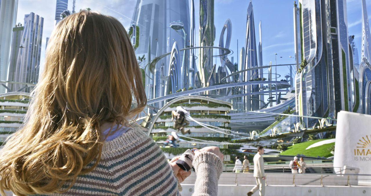 A-World-Beyond-07-Disney2015 - Bildquelle: Disney 2015