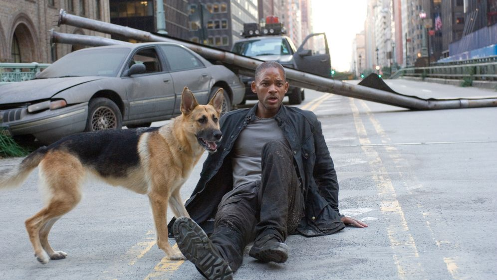 I am Legend - Bildquelle: Warner Brothers International