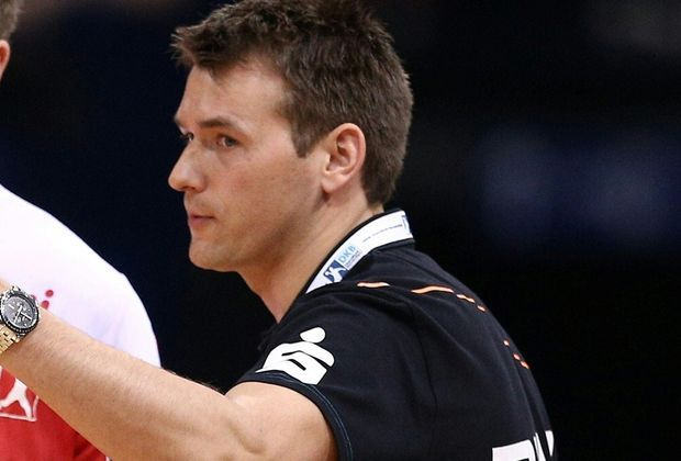 Christian Prokop will Handball-Bundestrainer werden