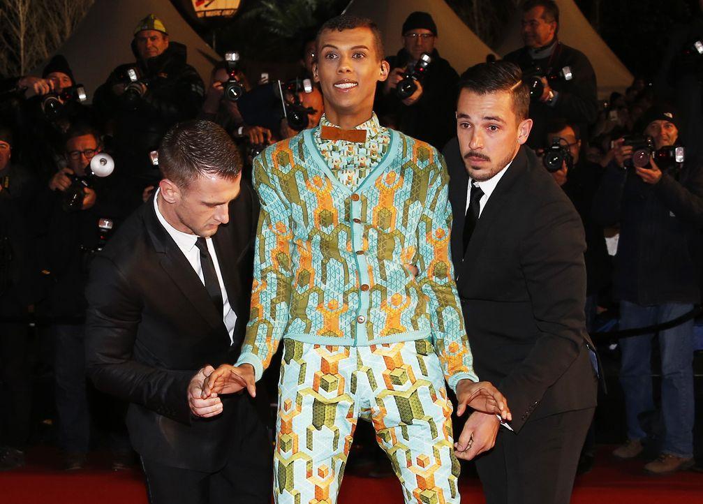 NRJ-Awards-Cannes-13-12-16-06-AFP - Bildquelle: AFP