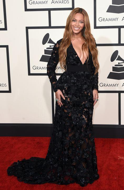 Beyoncé  - Bildquelle: JASON MERRITT AFP