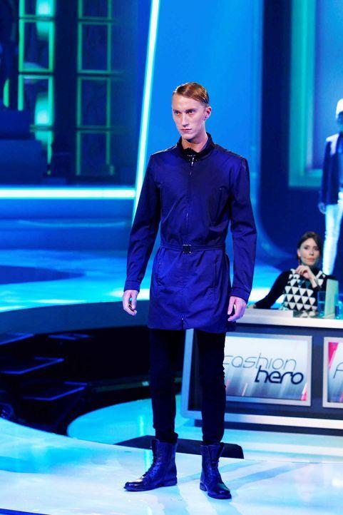 Fashion-Hero-Epi06-Gewinneroutfits-Tim-Labenda-Karstadt-03-Richard-Huebner - Bildquelle: Richard Huebner
