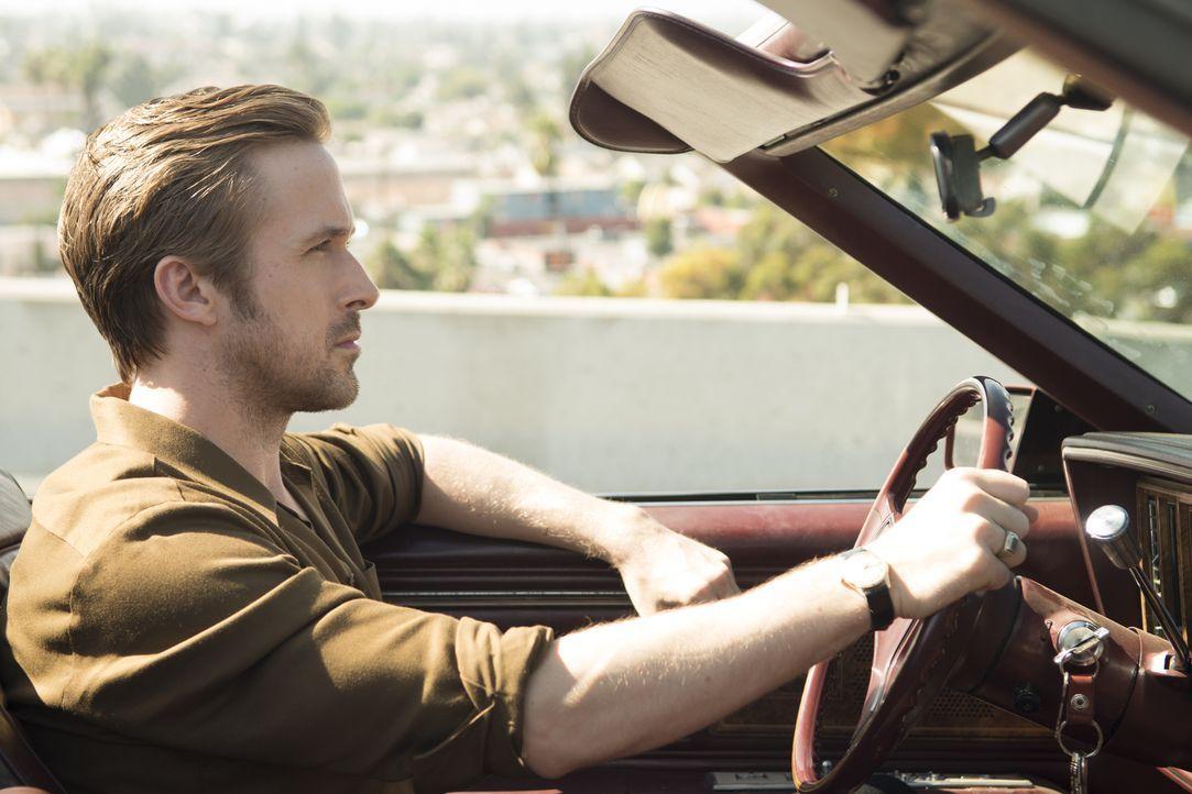 Sebastian (Ryan Gosling) - Bildquelle: Dale Robinette 2016 Summit Entertainment, LLC. All Rights Reserved./ Dale Robinette