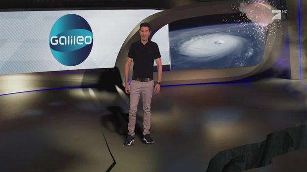 Galileo - Galileo - Freitag: Die Gefährlichsten Orte Der Welt